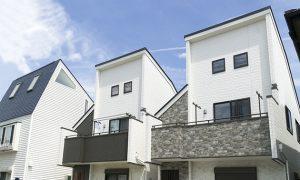 狭い間取りを広く見せる!狭小住宅の悩みを解決する方法(1)